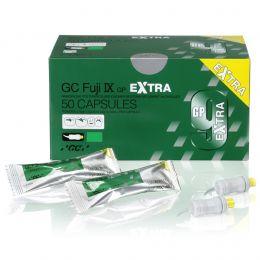 Fuji IX GP Extra 50 Caps GC