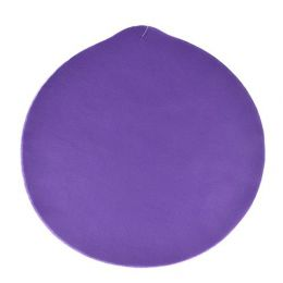Netkaný jednorazový pľuvadlový filter 50ks fialové
