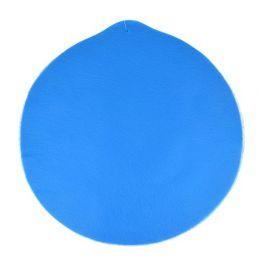 Netkaný jednorazový pľuvadlový filter 50ks modré
