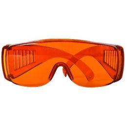 Oranžové 100% UV okuliare