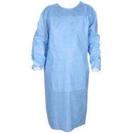 Sterilný ochranný oblek 1ks