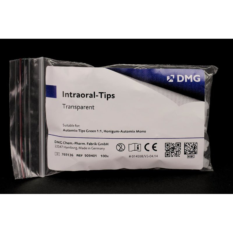 intraorálne tipy Silagum Intraoraltips 100ks medicorp.sk